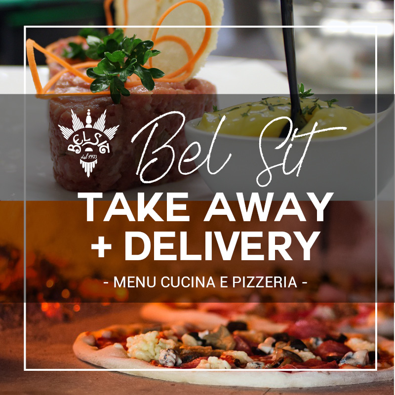 post belsit delivery take away